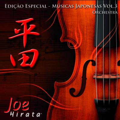Edição Especial - Músicas Japonesas Vol.3 - Orchestra